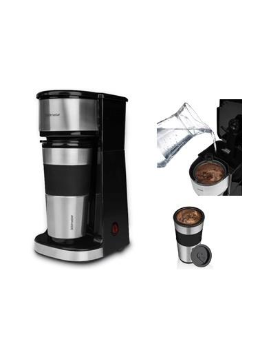 Goldmaster PB-3231 Probello Filtre Kahve Makinesi Renkli